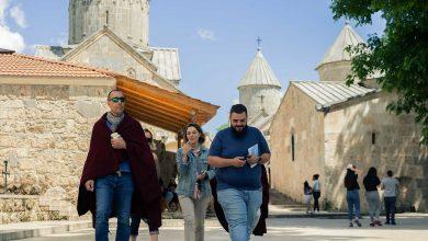 Photo of «Армения тронула мое сердце». Итальянский скульптор Лоренцо Куинн планирует поставить в Армении свою скульптуру
