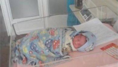 Photo of В семье брата героя Апрельской войны Кярама Слояна родился сын