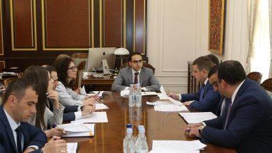 Photo of Կառավարությունում տեղի է ունեցել սուբվենցիայի հայտերի գնահատման միջգերատեսչական հանձնաժողովի նիստը