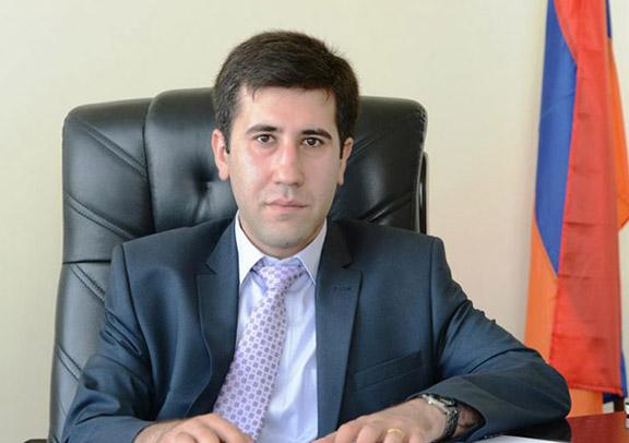 Ռուբեն Մելիքյանը՝ Քոչարյանին ազատ արձակած դատավորի աշխատասենյակում խուզարկության մասին