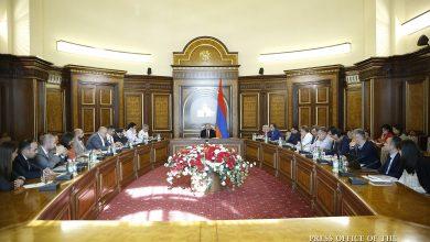 Photo of Կառավարությունում քննարկվել են «Հայաստանի պետական հետաքրքրությունների ֆոնդ»-ի գործունեության ուղղությունները