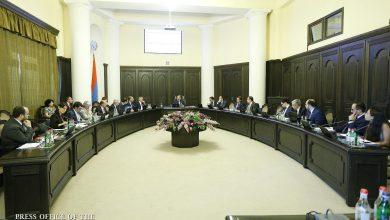 Photo of Տեղի է ունեցել կառավարության արտահերթ նիստ. հաստատվել է ՀՀ 2020-2022 թթ. պետական միջնաժամկետ ծախսերի ծրագիրը