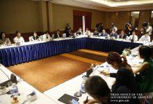 Photo of Վարչապետը վիետնամցի գործարարների հետ քննարկել է Հայաստանում ներդրումային տարբեր ծրագրեր իրականացնելու հնարավորությունները