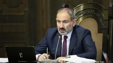 Photo of Հայաստանում բռնությունը կոռուպցիայի նման պետք է արմատախիլ արվի. Նիկոլ Փաշինյան