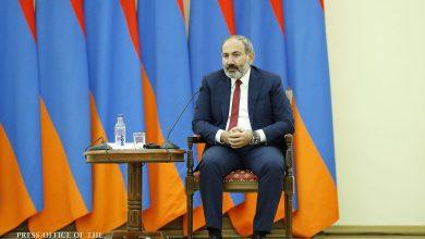 Photo of Վարչապետը հանդիպել է Սիրիայում հումանիտար առաքելություն իրականացրած Հայաստանի մասնագետների առաջին խմբի անդամներին