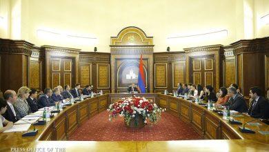 Photo of Վարչապետի մոտ տեղի է ունեցել ՀՀ քաղաքացիական ավիացիայի  զարգացմանը նվիրված խորհրդակցություն