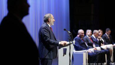Photo of Վարչապետը մասնակցել է Հայաստանի 5-րդ միջազգային բժշկական համագումարի բացման հանդիսավոր արարողությանը