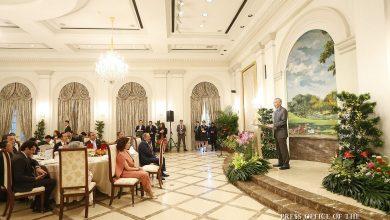 Photo of Սինգապուրի վարչապետի անունից ի պատիվ Նիկոլ Փաշինյանի և Աննա Հակոբյանի տրվել է պաշտոնական ճաշ