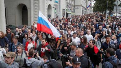 Photo of Ռուսաստանում փոփոխվում են բողոքի ակցիաների բնույթն ու ինտենսիվությունը
