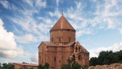 Photo of В Стамбуле была организована фотовыставка армянской церкви «Сурб Хач» в Ване