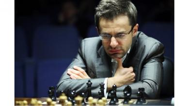 Photo of Второй этап Grand Chess Tour окончился вничью