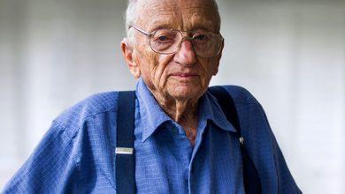 Photo of Выдающийся активист борьбы за мир Бенджамин Ференц присоединился к премии «Аврора»
