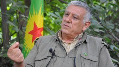 Photo of Թուրքիային բարկացրել է, որ PKK-ի հրամանատարներից մեկի հոդվածը հայտնվել է «Washington Post»-ում