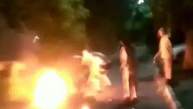 Photo of Վիճաբանությունից հետո տղան բենզին է լցրել ընկերուհու վրա եւ այրել նրան