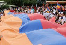 Photo of Այսօր Հայաստանի Սահմանադրության օրն է