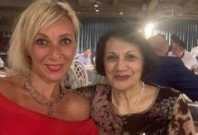 Photo of Путешествие Марии Захаровой по Армении
