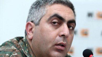 Photo of Արծրուն Հովհաննիսյանն ադրբեջանական կողմի կորուստների մասին