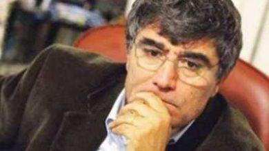 Photo of Թուրքիայում ձերբակալվել է Դինքի սպանության գործով հետախուզվողը