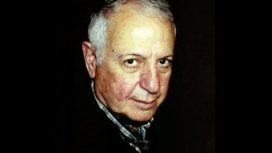 Photo of Скончался Ерванд Казанчян