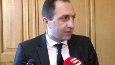 Photo of ԲԴԽ-ն կքննի Նախշուն Տավարացյանի լիազորությունների դադարեցման հարցը. այն դռնբաց կլինի. Գրիգոր Բեկմեզյան