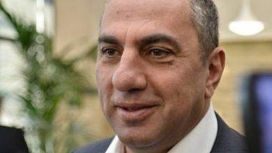 Photo of Սամվել Ալեքսանյանը պարգեւատրվել է «Մանթաշյանց ասպետ» ոսկե շքանշանով