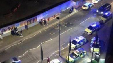 Photo of Լոնդոնում ավտոմեքենան մխրճվել է բազմության մեջ. տուժել է 7 մարդ