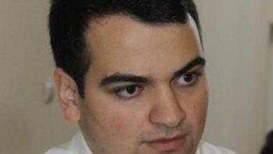 Photo of Սամվել Կարապետյանի եղբորորդուն մեղադրանք է առաջադրվել