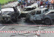Photo of Զոդի կամրջի ողբերգական վթարի գործով ձերբակալված «Տոյոտա Հիլուքս»–ի վարորդը կալանավորվեց