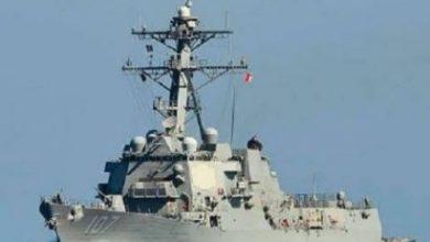 Photo of Новый корабль ВМС США назовут в честь известного американского военного деятеля армянского происхождения Пола Игнатиуса (Игнатосян)