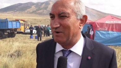 Photo of Արագածոտնի նախկին մարզպետ Սարգիս Սահակյանին մեղադրանք է առաջադրվել