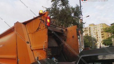 Photo of Երևանում Hummer-ի 43-ամյա վարորդը խմած վիճակում բախվել է աղբատար Volvo-ին․ կա վիրավոր