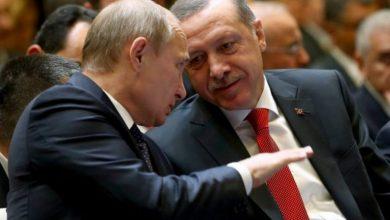 Photo of Неразрешимые противоречия Москвы и Анкары