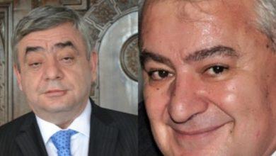 Photo of Владислав Мангасарян представил  сообщение в ССС, свзанное с Левоном Саргсяном