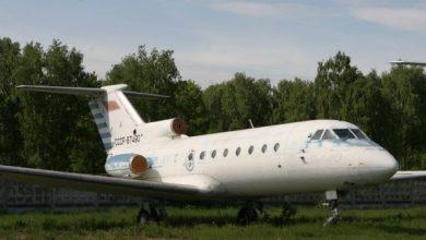 Photo of Սարատովի օդանավակայանում ինքնաթիռը վայրէջքից հետո հայտնվել է թռիչքուղու սահմաններից դուրս