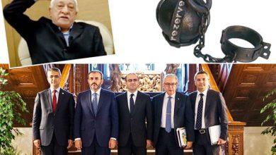 Photo of ԱՄՆ-ն Թուրքիայից լրացուցիչ ապացույցներ է ուզում Գյուլենին արտահանձնելու համար