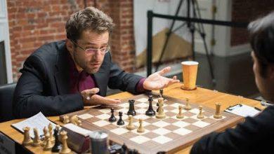 Photo of Grand Chess Tour. Արոնյանը հաշտություն կնքեց 7-րդ տուրում