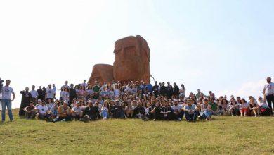 Photo of Ավարտվեց աշխարհասփյուռ երիտասարդների ուխտագնացությունը դեպի Արցախ