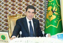 Photo of Մահացել է Գուրբանգուլի Բերդիմուհամեդովը. ԶԼՄ-ներ