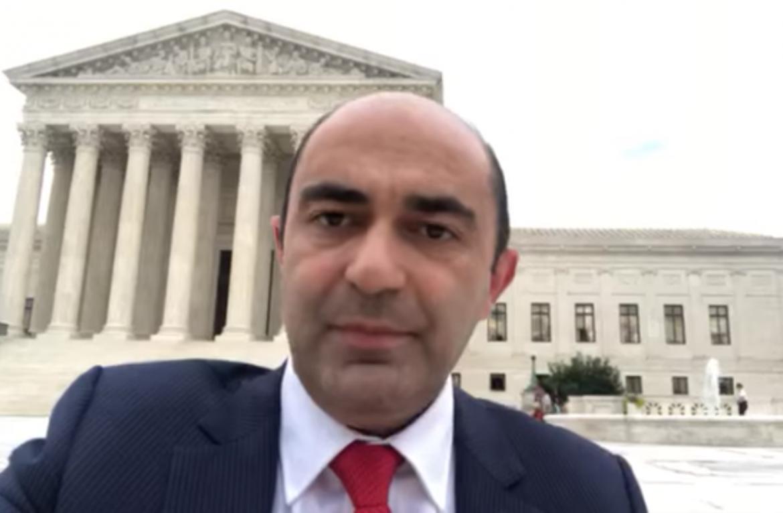 Տեսանյութ. Մենք սխալ ենք անում. հանրապետականներին հերոսացնում են Վենետիկի հանձնաժողում. Մարուքյանը՝ ԱՄՆ-ից