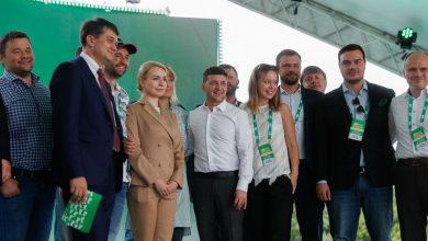 Photo of Գերագույն Ռադա են անցնում 5 կուսակցություններ. հաղթում է «Ժողովրդի ծառա»-ն. ազգային էքզիթ-փոլ
