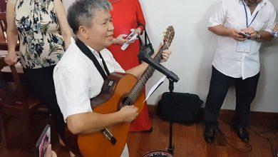 Photo of «Երեւանի սիրուն աղջիկ»-ը՝ վիետնամցի երաժիշտների կատարմամբ