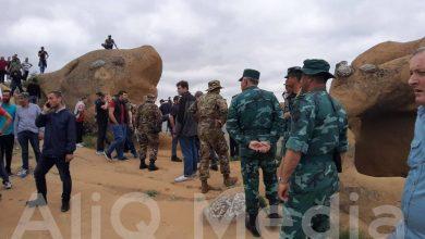 Photo of Սահմանին բախում է տեղի ունեցել վրացիների և ադրբեջանցիների միջև