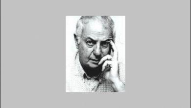 Photo of Երվանդ Ղազանչյանի հիշատակը հավերժ կմնա արվեստասեր հանրության սրտերում