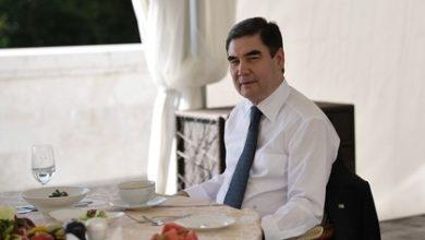 Photo of Թուրքմենստանի նախագահը, ում մահվան մասին տեղեկություններ կան, 10 օր չի երեւացել հանրության առջեւ