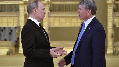 Photo of Մոսկվան հրաժարվեց խառնվել Ղրղզստանի գործերին, բայց ստացավ կարևոր նախադեպ