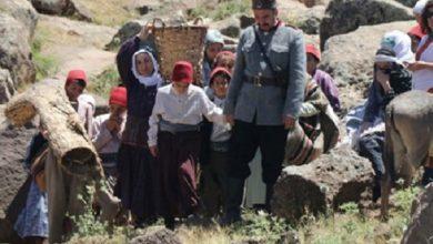 Photo of Թուրքիայում հակահայկական հերթական ֆիլմն է նկարահանվում
