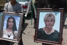 Photo of Զոդի կամրջի վթարից զոհված տատին ու թոռանը հողին հանձնեցին Արմաշ գյուղում. news.am