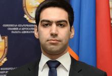 Photo of Ռուստամ Բադասյանը դատապարտել է դատավոր Աննա Դանիբեկյանի հանդեպ ոտնձգությունը