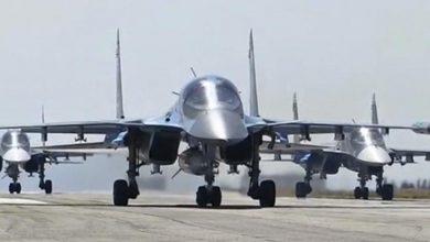 Photo of Ռուսաստանը հայտնել է Թուրքիային ռազմական ինքնաթիռներ վաճառելու պատրաստակամության մասին