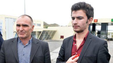 Photo of В Карсе задержан отец турка, который 2018 г. незаконно пересек армяно-турецкую границу